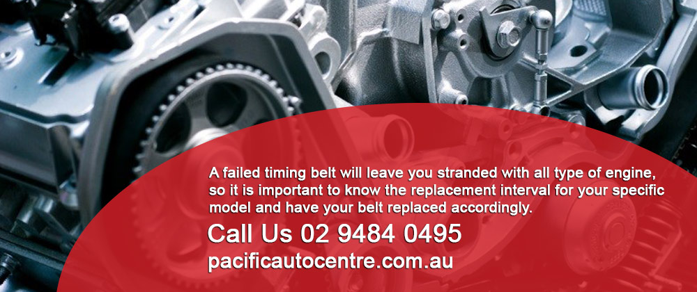 Timing Belt Replacement in Sydney | Cost | Timing Chain NSW